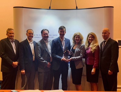 KEMET Recognizes Digi-Key with High Service Distributor of the Year Award