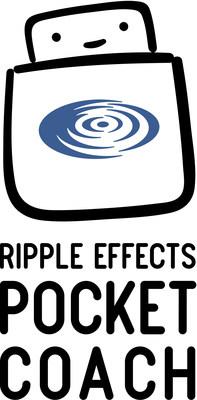 Ripple Effects Pocket Coach Logo