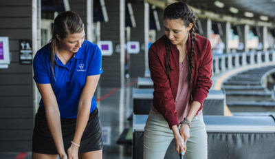 Celebrate Women's Golf Day at Topgolf on June 4