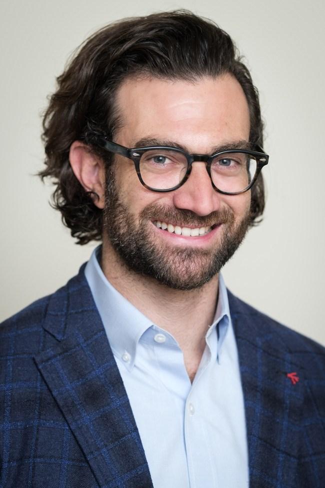 Matthew J. Moisan