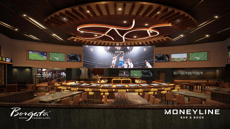 (PRNewsfoto/Borgata Hotel Casino & Spa)