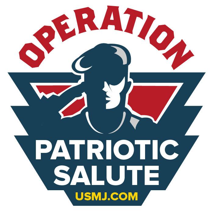 Operation Patriotic Salute