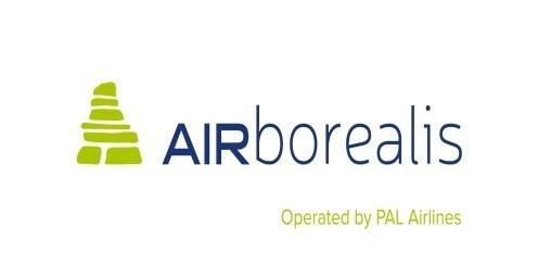 Logo: Air Borealis (CNW Group/Air Borealis)