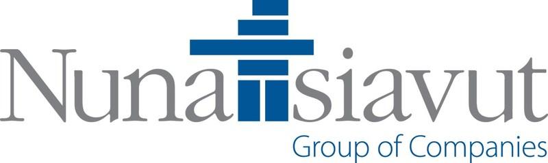 Logo: Nunatsiavut Group of Companies (CNW Group/Air Borealis)