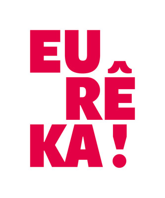 Logo : Eurêka! (Groupe CNW/L'île du savoir)