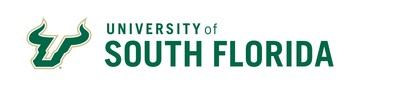 University of South Florida Logo (PRNewsfoto/University of South Florida)