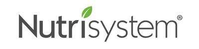 Nutrisystem Logo (PRNewsfoto/Tivity Health)