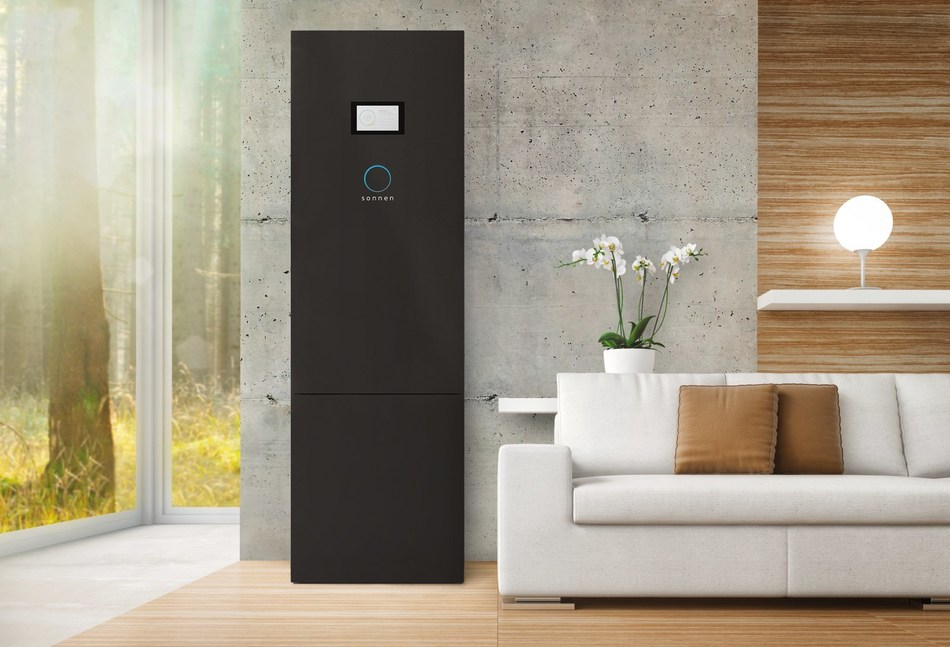 sonnen ecoLinx, intelligent energy automation system for homes.