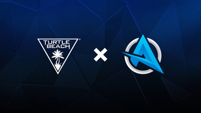 Turtle Beach continues its partnership with world record-breaking gaming YouTuber Ali-A