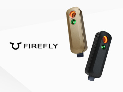 Firefly 2+ will be available for purchase online and in retail stores around the world starting May 28. (CNW Group/SLANG WORLDWIDE)