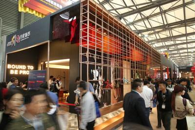 Most Popular Mockup Room Winner - Shimao Star Hotel Group