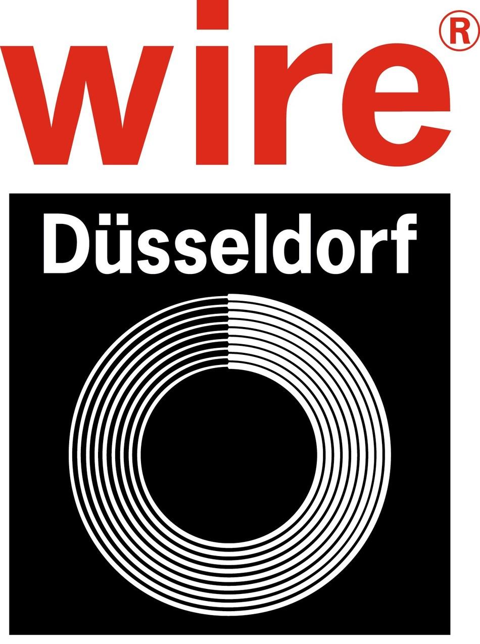 Messe Düsseldorf - wire