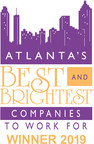 """Equity Prime Mortgage Named One of """"Atlanta's Best and Brightest Companies to Work For"""""""