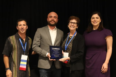 WGU Recognized with Two Distance Learning Awards from USDLA