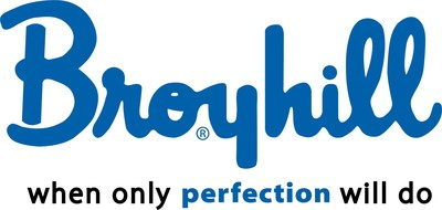 Broyhill Logo (PRNewsfoto/Broyhill)