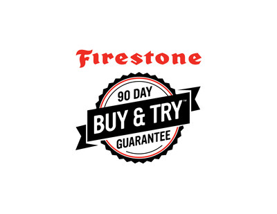 New Firestone Ad Campaign to Debut During Indianapolis 500®