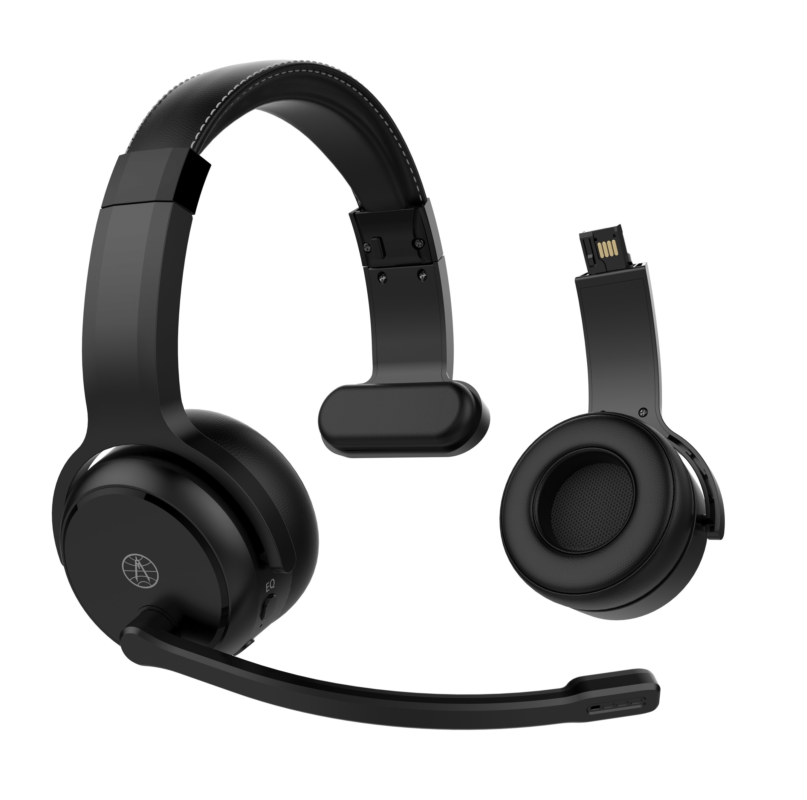 405f1ceb6fb Rand McNally Introduces Unique 2-in-1 Headset for Drivers