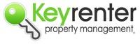Keyrenter Property Management Logo (PRNewsfoto/Keyrenter Franchise, LLC)