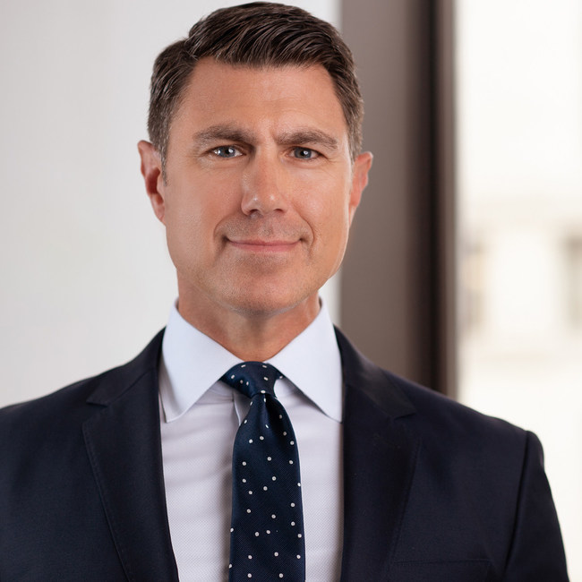 CHA has appointed Jim Stephenson as Executive Vice President and Chief Strategy Officer.