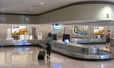 Omaha Airport Authority's Eppley Airfield (OMA) is one of the fastest growing airports in the U.S. In 2018, it served over 5 million passengers.