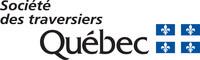 Logo : Société des traversiers du Québec (Groupe CNW/Société des traversiers du Québec)