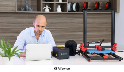 Alfawise nominated for 2019 Desktop FFF 3D Printer of the Year