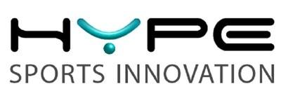 HYPE Sports Innovation logo (PRNewsfoto/HYPE Sports Innovation)