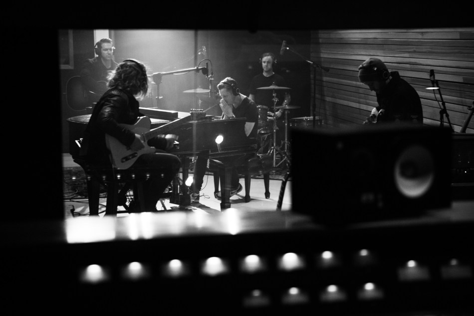 """Jeep® brand's """"More Than Just Words"""" video featuring OneRepublic to air for first-time ever on TV during NBC's """"Songland"""" premiere (Tuesday, May 28, 2019)"""
