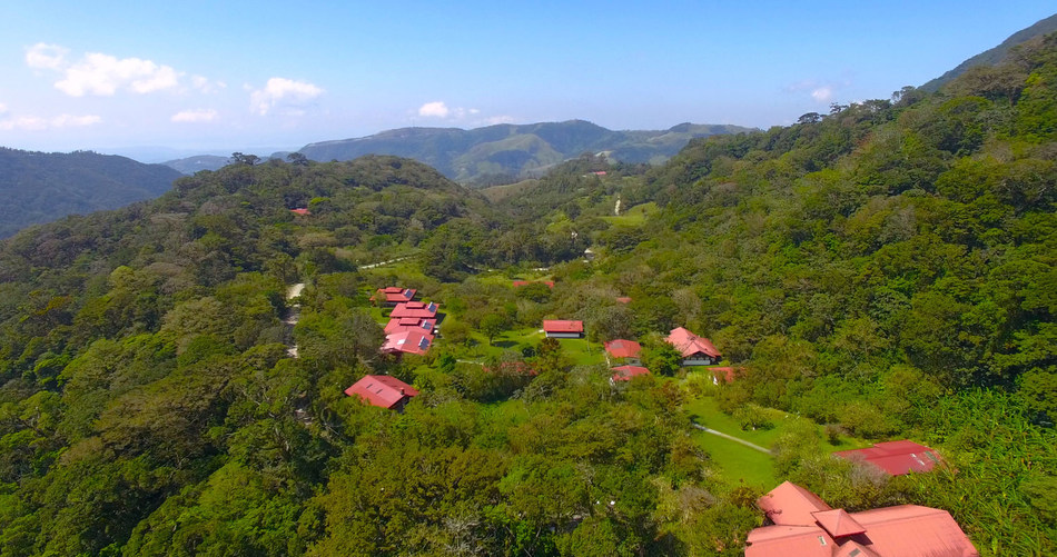 CIEE's new Global Institute - Monteverde
