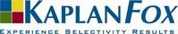 Kaplan Fox & Kilsheimer LLP Logo