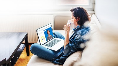 Digital+human touch: Unique RBC MyAdvisor connecting 1 million Canadians to a plan and live advisors (CNW Group/RBC)
