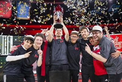 Maryville University are 2019 League of Legends College Champions