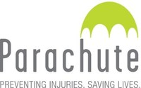 Parachute, Canada's national charity dedicated to injury prevention (CNW Group/Parachute)