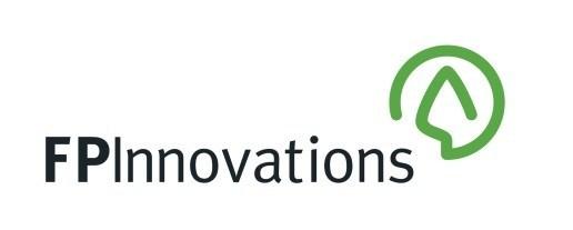 Logo: FPInnovations (CNW Group/FPInnovations)