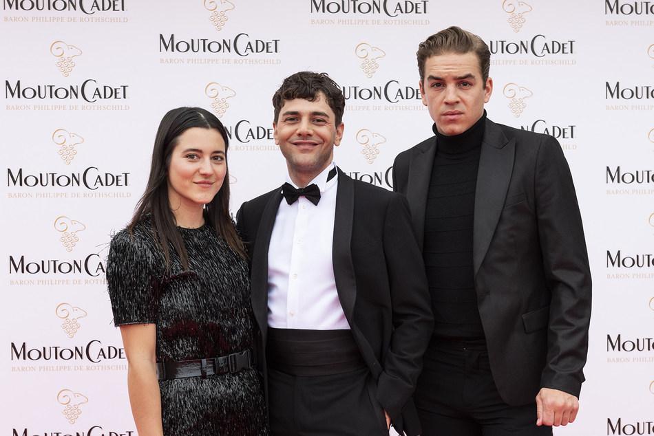 Catherine Brunet, Xavier Dolan, Antoine Pilon@MCWB 2019
