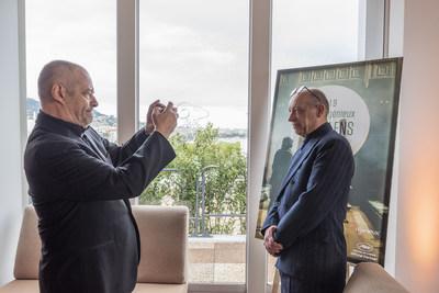 JP Jeunet & Bruno Delbonnel@MCWB 2019