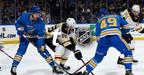 National Hockey League And Ticketmaster Announce Landmark 10-Year Deal