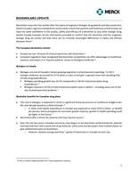 Biosimilars Fact Sheet - English (CNW Group/Merck Canada Inc.)