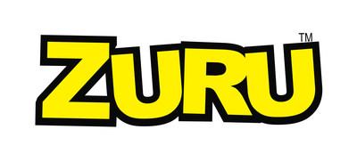 ZURU is a leading international toy and consumer products company. (PRNewsfoto/ZURU)