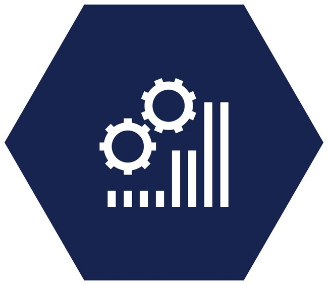 Microsoft Dynamics 365 for Finance and Operations Logo