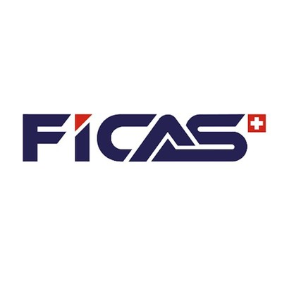 FiCAS Company Logo, Switzerland