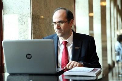 Ali Mizani Oskui, CEO of FiCAS Company