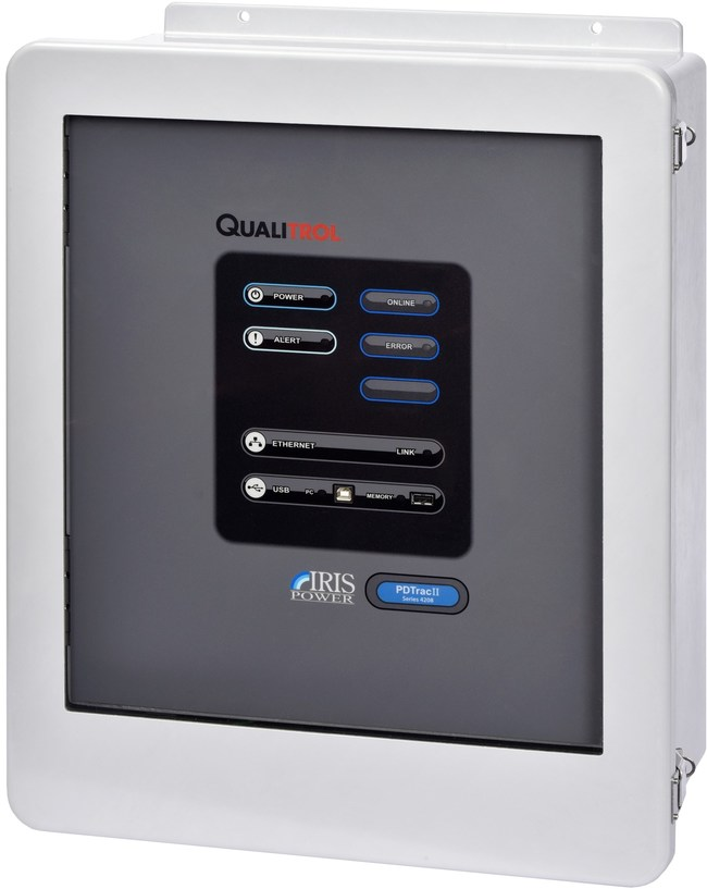 Qualiitrol GuardII+ (PRNewsfoto/Qualitrol Corp)