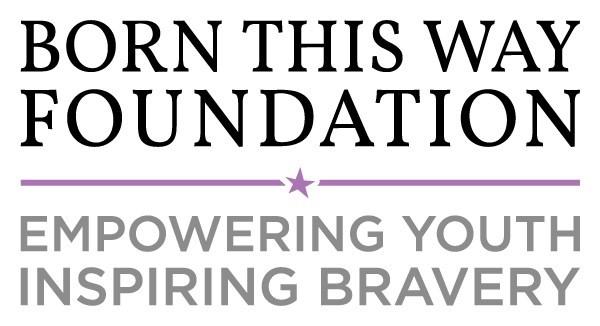 Born This Way Foundation logo