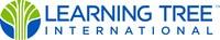 Learning Tree International logo (PRNewsfoto/Learning Tree International)
