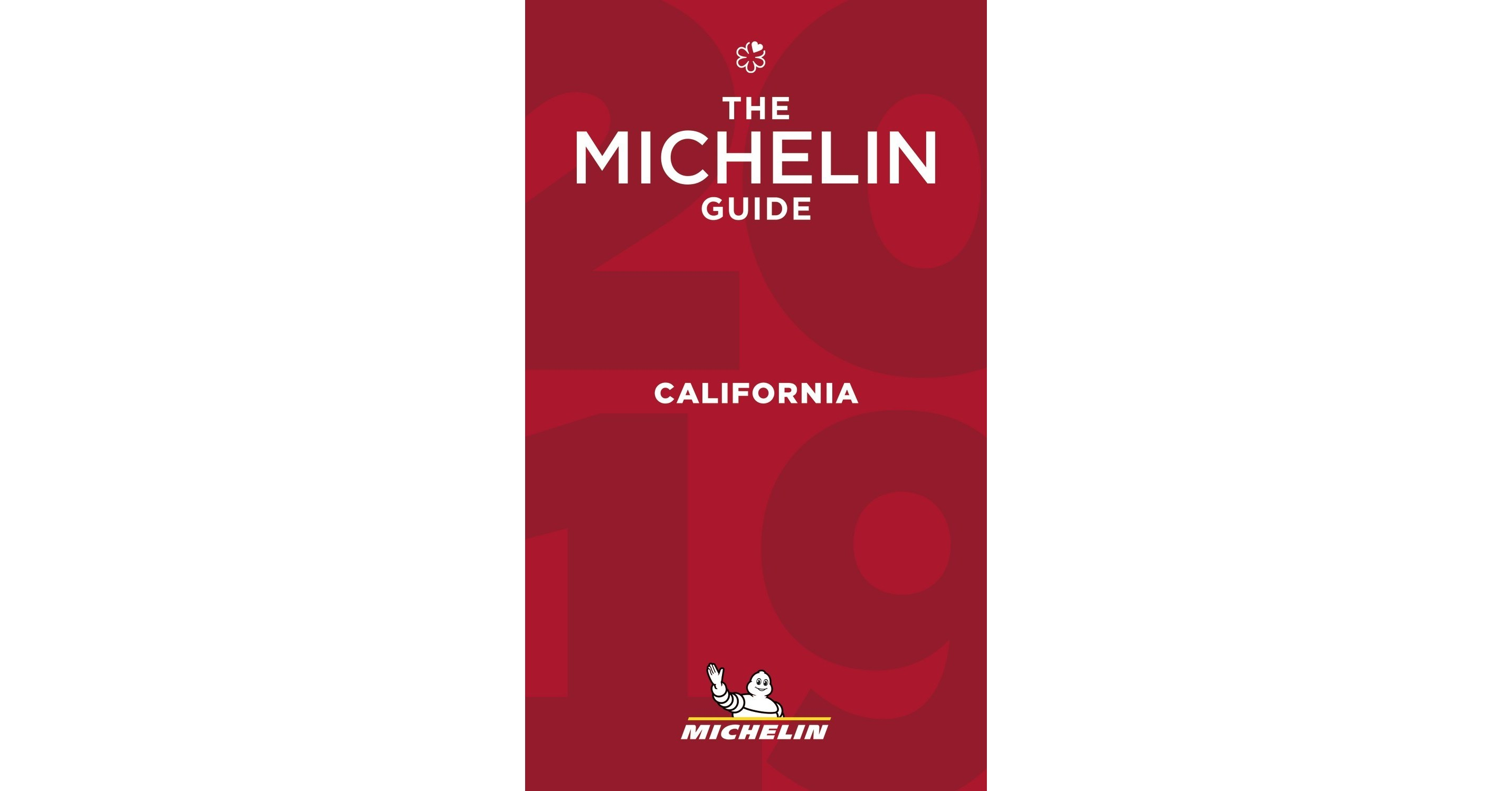 Michelin Reveals Affordable California Restaurants, From Wine
