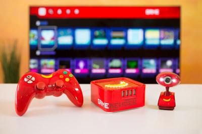 (PRNewsfoto/GameBender)