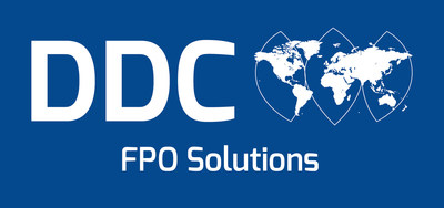 DDC's freight billing experts are the leading choice for 25 percent of the top LTL carriers in North America as ranked by revenue. Learn more at https://www.ddcfpo.com/ (PRNewsfoto/The DDC Group)