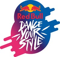 Red Bull Dance Your Style Logo (PRNewsfoto/Red Bull)