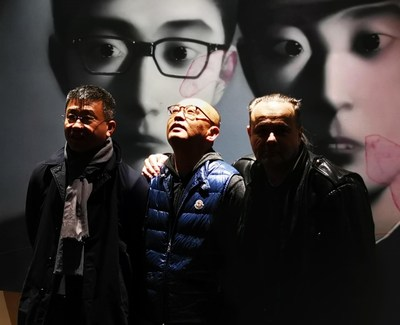 分分彩漏洞论坛,Artprice:香港推动当代艺术市场的发展